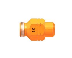 Донмет КР181 №1К ЗИМА гас, 3-100 мм, мунштук, зовнішній