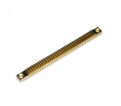 Рейка зубчатая для резака Донмет РМ350, L-109,9мм