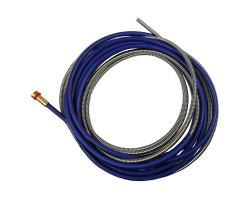 GSW d-1,5-4,5 мм L-3,5м (синяя)
