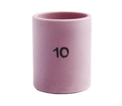 Керамическое сопло GET STAR WELD №10 10N45 d-16х47мм