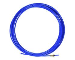 GSW тефлон d-1,5-4,5мм L-3,5м (синий)