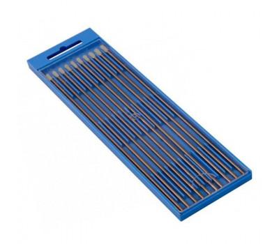 Вольфрамовые электроды GET STAR WELD WC-20 d-4,0х175мм (серый)