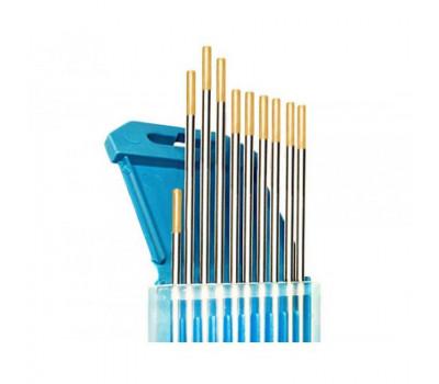 Вольфрамовые электроды GET STAR WELD WL-15 d-2,4х175мм (голубой)