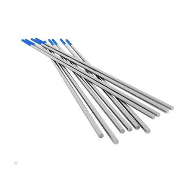 Вольфрамовые электроды GET STAR WELD WY-20 d-4,0мм L-175мм (тёмно-синий, иттрий)