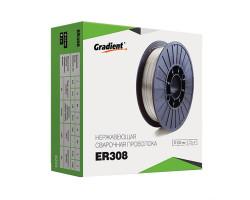 Gradient ER308 d-0,8мм кас-1кг