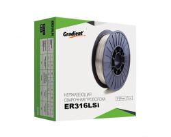 Gradient ER316LSi d-0,8мм кас-5кг
