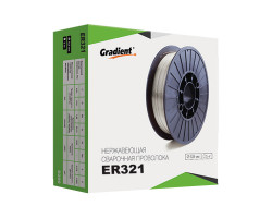 Gradient ER321 d-0,8мм кас-5кг