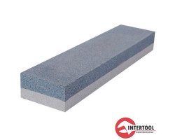 INTERTOOL 150x50x25мм К120 К240