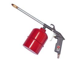 INTERTOOL для распыления жидкостей d-6-8мм V-до 10атм