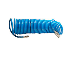 INTERTOOL спиральный d-5,5x8мм L-15м