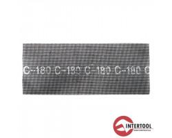 INTERTOOL сетка К100 105x280мм (10шт)