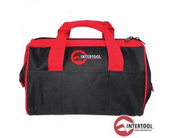 INTERTOOL 315x215x255мм (14 карманов)