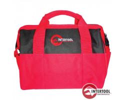 INTERTOOL 305x190x267мм (20 карманов)