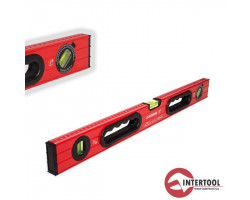 INTERTOOL L-100см 3 глазка (поворотная капсула)