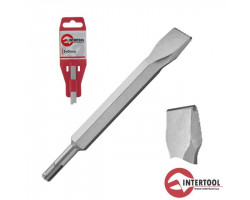 INTERTOOL SDS MAX 14x25мм L-250мм (камень)