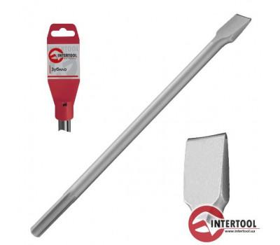 INTERTOOL SDS MAX 18x30мм L-400мм (камень)