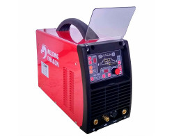 Welding Dragon Digi TIG320 (АC/DC) Mix 3