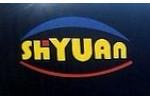 SHYUAN,Китай
