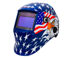 OPTECH Artotic SUN7B американский флаг