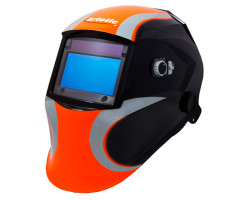 OPTECH Artotic SUN7B черно-оранжевая