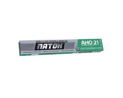 Патон Elite АНО-21 d-3мм пач-1кг
