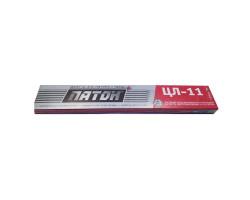 Патон ЦЛ-11 d-3мм пач-1кг