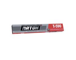 Патон Т-590 d-4мм пач-5кг