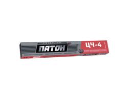Патон ЦЧ-4 d-3мм пач-1кг