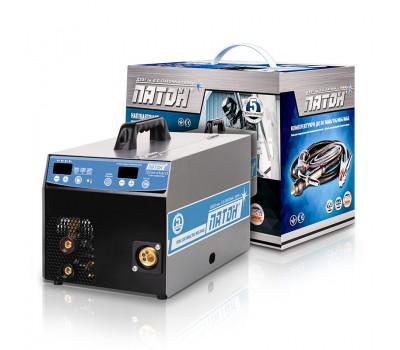 Инверторный цифровой полуавтомат Патон ПСИ-200S (5-2)