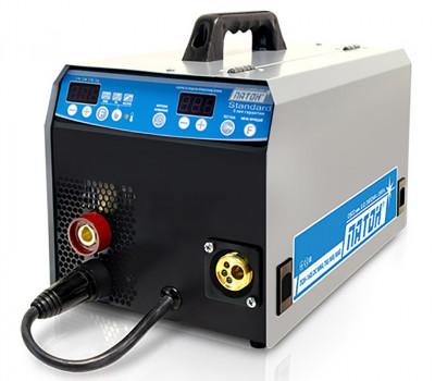 Инверторный цифровой полуавтомат Патон ПСИ-250S (5-2) 380В