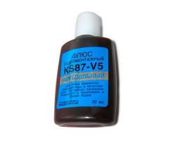 KS87-V5 пак-30мл