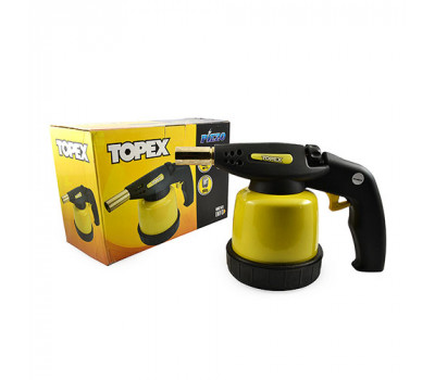 Газовая горелка TOPEX 44E141