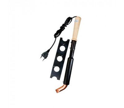 Электропаяльник с деревянной ручкою ЭПСН-150/220, Р-150Вт, V-220В