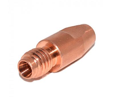 Наконечники, контактори Binzel E-Cu 2,0мм M8 d-10x30мм