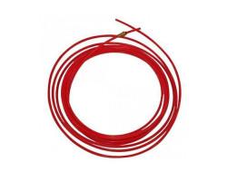 Binzel PTFE-канал d-2,0x4,0мм L-350мм (красный)