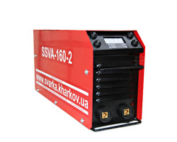 SSVA-160-2