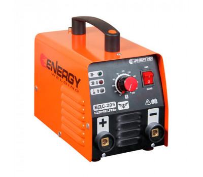 Сварочный инвертор Энергия-сварка ГмбХ ВДС-205 Шмель