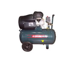 SIGMA 853450 2,5кВт 50л 436л/мин (воздушный)