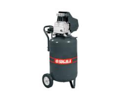 SIGMA 853454 2,2кВт 282л/мин (воздушный)