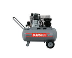 SIGMA 853452 2,2кВт 354л/мин (воздушный)