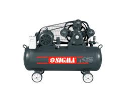 SIGMA 853515 5,5кВт 770л/мин (воздушный)