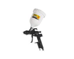 SIGMA краскораспылитель HVLP 6812051