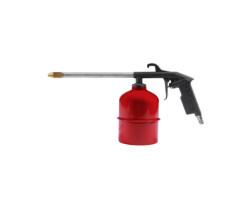 SIGMA пневмопистолет для нафтування
