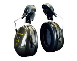 3М наушники Оптим-2 H520P3E-410-GQ