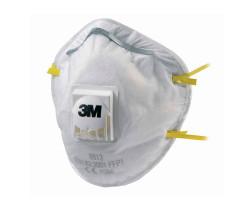 3М респиратор FFP1 8812 (с клапаном)