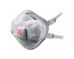 3М респиратор FFP3D 8835 (с клапаном)
