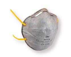 3М респиратор FFP1 9913 (с защитой)