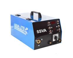 SSVA-270-P V-220В (без пальника)