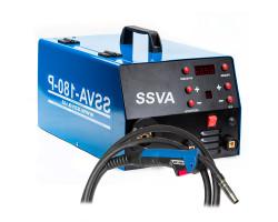 SSVA-180-P V-220В +горелка Binzel