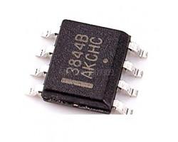 STM UC3844BD1013TR V-11~30В, 500кГц, I-1А, SOIC-8-150 контролер AC/DC